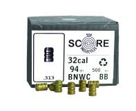 TopScore 32cal 94gr BNWC x500