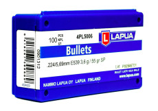Lapua-.223-E539-55gr-SP-5.69mm-3.6g-1