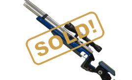 Feinwerkbau-field-target-P70-0-sold