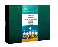 H&N-32s&w-100gr-wad-cutter-312-inch